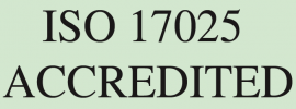 ProtoBios LLC now ISO 17025 accredited